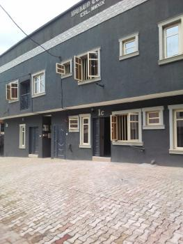 a Luxurious 4 Bedroom Duplex, Onike, Yaba, Lagos, Terraced Duplex for Rent