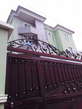 an Executive 3 Bedroom Flat, Off Commercial Avenue, Sabo, Yaba, Lagos, House for Rent