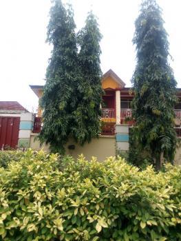 4 Bedroom Semi Detached Duplex with 2 Rooms Bq, Gwarinpa Estate, Gwarinpa, Abuja, Semi-detached Duplex for Rent