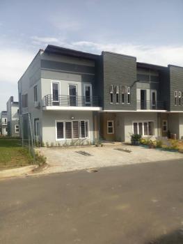 Terrace Duplex, Bua Estate, Gwarinpa Estate, Gwarinpa, Abuja, Terraced Duplex for Sale