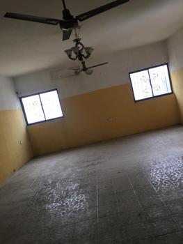 a Room Shared in a Flat, Greenland Estate, Lagos Business School, Olokonla, Ajah, Lagos, Self Contained (single Rooms) for Rent