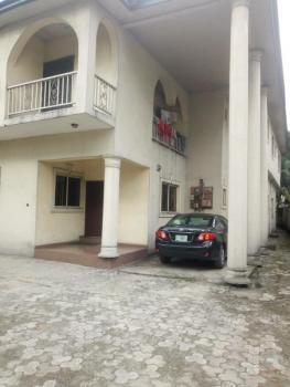 Luxury 6 Bedroom Duplex, Nvigwe Road, Woji, Port Harcourt, Rivers, Detached Duplex for Sale