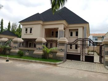 Luxury Five Bedroom Duplex, I.g House, Maitama District, Abuja, Detached Duplex for Sale