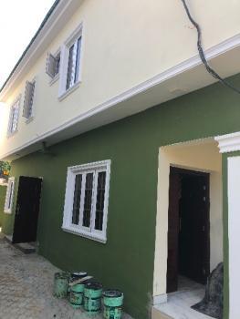 Newly Built 3 Bedroom Duplex, All Rooms En-suite, Magodo, Lagos, Semi-detached Duplex for Rent