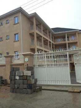 Luxury One Bedrooms, Near Louis Edet House, Asokoro District, Abuja, Mini Flat for Rent