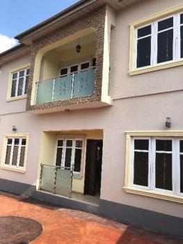 Neat 3 Bedroom Flat Downstairs, All Rooms En-suite, Gra, Magodo, Lagos, Flat for Rent