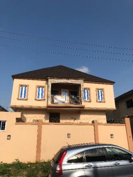Newly Built 5 Bedroom Duplex, All Rooms En-suite, One Room Bq, Gra, Magodo, Lagos, Detached Duplex for Sale