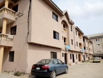 Flats Apartments, Ajao Estate, Isolo, Lagos, Block of Flats for Sale