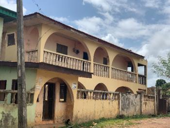 64 Rooms Self Contained, Futa South Gate, Akure, Ondo, Hostel for Sale