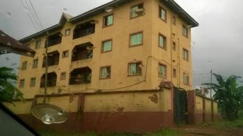 Three Story Building, Nnewi, Anambra, Block of Flats for Sale