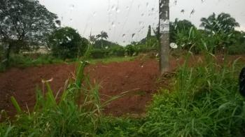 One and Half Plots of Land, Nnewi, Anambra, Mixed-use Land for Sale