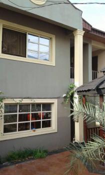 5 Bedroom Semi Detached Duplex, All Rooms En Suite, a Room Bq, Security House, Gra, Magodo, Lagos, Semi-detached Duplex for Sale