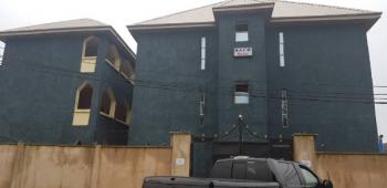 60 Rooms Self Contained Virgin Hostel, Imsu Off Campus Area, Aladinma, Owerri, Imo, Self Contained (single Rooms) for Sale