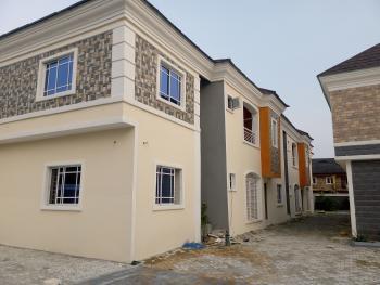 Executive 2 Bedroom Flats ( New House ), Lekki Palmwill Estate By Remlek Badore Road, Ajah, Lagos, Flat for Rent