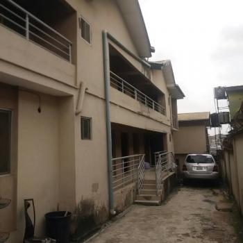 a 3 Bedroom Flat with Flat with All Rooms En Suite, Budland Estate,  Berger, Ojodu, Lagos, Mini Flat for Rent