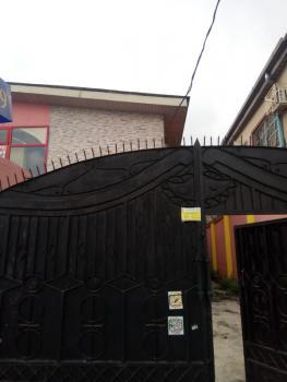 Commercial 6 Bedroom Upper  Flat, Gra, Magodo, Lagos, Flat for Rent