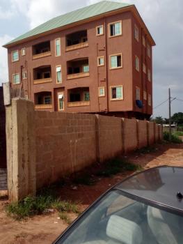 Brand New 2 Bedroom 8 Flats, Amechi Awkunanaw, Gariki, Enugu, Enugu, Block of Flats for Sale