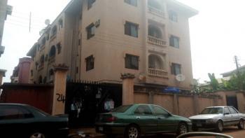 3 Bedroom 8 Flats All En-suit, Achaea Lay-out, Enugu, Enugu, Block of Flats for Sale
