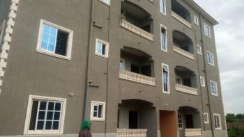 8 Units of Brand New 2 Bedroom  Flats All En-suit, Amechi Awkunanaw Enugu Fkyover, Gariki, Enugu, Enugu, Block of Flats for Sale