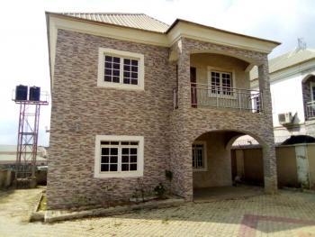 4 Bedroom Semi Detached Duplex, Gwarinpa Estate, Gwarinpa, Abuja, Semi-detached Duplex for Rent