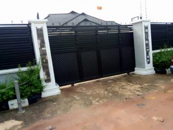 Newly & Nicely Built 4 Bedrooms Bungalow, Close to The Road, Okha Community, Off Sapele Rd., Benin, Oredo, Edo, Detached Bungalow for Sale