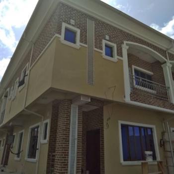 Luxury 5 Bedroom Duplex, Millennium Estate, Gbagada Phase 1, Gbagada, Lagos, Semi-detached Duplex for Rent