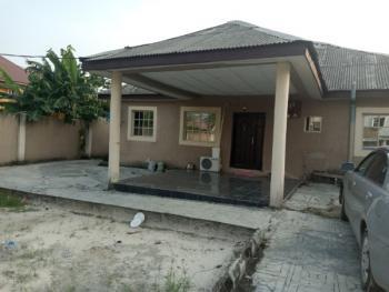 Well Built Mini Flat, Majek 1st Gate, Sangotedo, Ajah, Lagos, Mini Flat for Rent