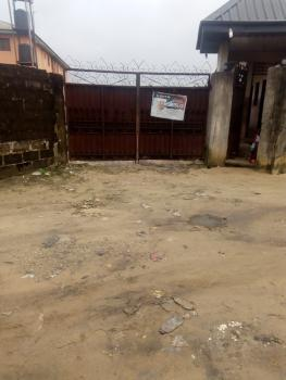 5 Plots of Land, Eagle Island, Port Harcourt, Rivers, Mixed-use Land for Sale