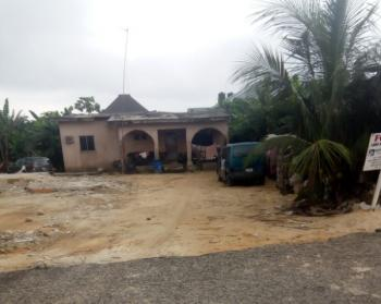 2 Plots with Bq Structure, Eagle Island, Port Harcourt, Rivers, Mixed-use Land for Sale