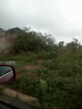 1950sqm of Land, Gilmore Road, Jahi, Abuja, Residential Land for Sale