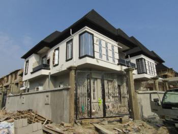 Newly Built Exquisite 5 Bedroom Detached House with Boys Quarter, Oral Estate, Lekki Expressway, Lekki, Lagos, Detached Duplex for Sale