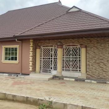 Beautiful 2 Bedroom Bungalow, Elelenwo, Port Harcourt, Rivers, Detached Bungalow for Rent