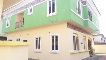 Massive 5 Bedroom Fully Detached Duplex, Agungi, Lekki, Lagos, Detached Duplex for Rent