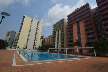 4 Bedroom Flat, Ocean Parade Towers, Banana Island, Ikoyi, Lagos, Flat for Rent