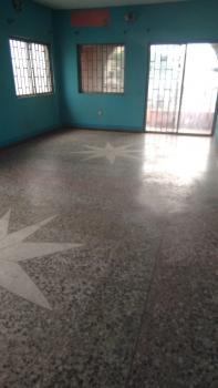 Very Spacious 3-bedroom Flat with Masters Bedroom En Suit in a Block of 8 Flats, Unity Road Off Toyin Street, Allen, Ikeja, Lagos, Flat for Rent