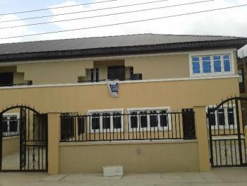 4 Bedrooms Duplex, 24 Anjorin Street, Lawanson, Surulere, Lagos, Semi-detached Duplex for Sale