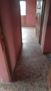 Spacious and Good One Bedroom Flat Suitable for Office/commercial Purposes, Unity Road Off Toyin Street, Allen, Ikeja, Lagos, Office Space for Rent