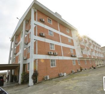 54 Bedrooms, 4 Storey Building Block Along Lekki Expressway at Sangotedo, . Close to Lgos Business School & Novare Mall, Lekki Expressway, Lekki, Lagos, Hotel / Guest House for Sale