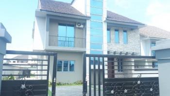 Nicely Built 5 Bedroom Detached Duplex, Osapa, Lekki, Lagos, Detached Duplex for Rent