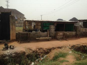6 Plots of Commercial Land, Area, New Owerri, Owerri, Imo, Commercial Land for Sale