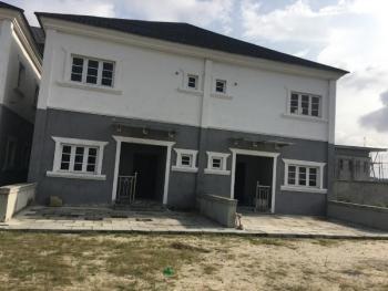4 Bedroom Terrace Duplex for Rent By Chevron, Chevron Area, Lekki, Lagos, Terraced Duplex for Rent