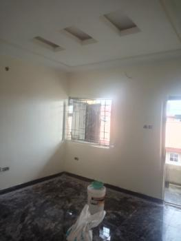 Luxury Miniature, Fidiso Estate Abijo Kingdom Hall, Sangotedo, Ajah, Lagos, Flat for Rent