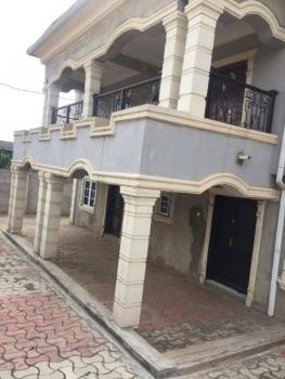 a Modern 7 Bedroom Detached Duplex with 2 Units of 3 Bedroom Flats, Ifako, Agege, Lagos, Detached Duplex for Sale