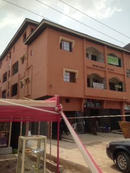 10 Flats, 8 Lock Up Mini Warehouse and a Big Hall, Along Sam Mbakwe Avenue, New Owerri, Owerri, Imo, Plaza / Complex / Mall for Sale