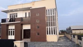 6 Bedroom Duplex, Northern Foreshore Estate, Chevron Drive,, Lekki Phase 1, Lekki, Lagos, Detached Duplex for Rent