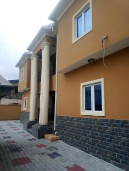 Executive Newly Built All Rooms Ensuite 2 Bedroom Flat, Mobile Road Ilaje, Ajiwe, Ajah, Lagos, Flat for Rent