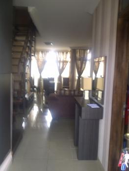 a 3 Bedroom Maisonette Apartment at 1004 Estate, Adetokumbo Ademola, Victoria Island (vi), Lagos, Terraced Duplex for Sale