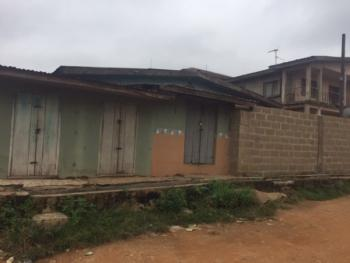 Corner Piece Fenced Fully Detached Bungalow, No. 8, Popoola Street ,  By Sadela Filling Station , Off Ring Road, Akinyele, Oyo, Detached Bungalow for Sale