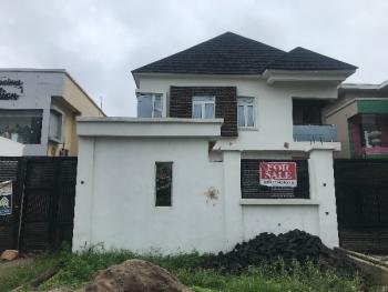 5 Bedroom Duplex ( Office Space), Lekki Phase 1, Lekki, Lagos, Office Space for Sale