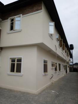 Upstairs Brand New 3 Bedroom Flat, Sangotedo, Ajah, Lagos, Flat for Rent